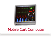 Mobile Cart Computer