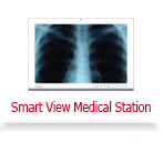 Smart View Medical Station