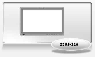 Smart View Medical Solution > ZEUS Series > ZEUS-228 (22