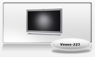 Mobile Cart Computer > Venus Series > Venus-223(22